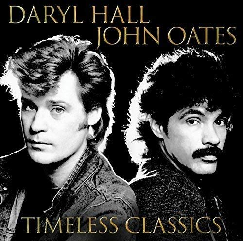 Timeless Classics (Hall And Oates Best Hits)