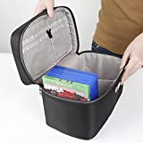 BUBM Portable Carrying Case Compatible with