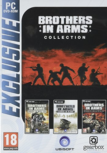 Brothers in Arms Collection