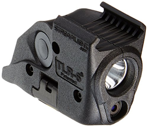 streamlight-69293-tlr-6-tactical-pistol-mount-flashlight-100-lumen-with-integrated-red-aiming-laser-