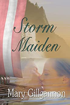 Storm Maiden by [Gillgannon, Mary]