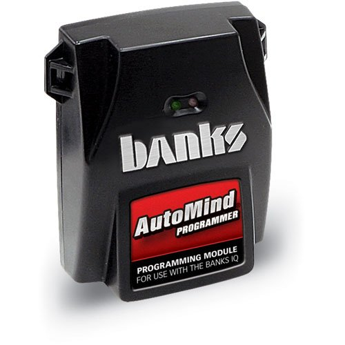 Banks Power Automind Programmer - 6
