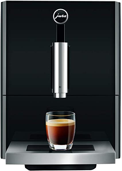 Amazon.com: Jura A1 - Cafetera espresso automática, Blanco ...