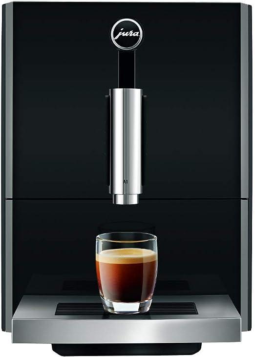 Amazon.com: Jura A1 Cafetera ultra compacta 15148 de ...