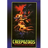 Creepozoids by Full Moon Pictures by David DeCoteau