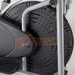 FFitness-Offerta-Cyclette-X301-X-Bike-Cardio-Fitness-SALVASPAZIO-RICHIUDIBILE-Bici-da-Camera-Magnetica