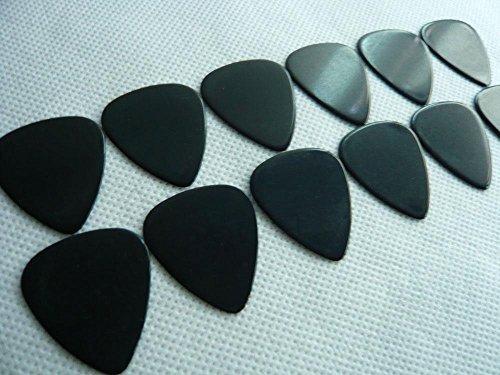 0.71mm Medium - Free Postage! 10 pcs FENDER Celluloid Guitar Picks Plectrums