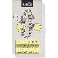 BABOR AMPOULE koncentrerad effekt, begränsad Ed. 2021, strålande hud, med naturlig fruktsyra av kumquat, citron och…