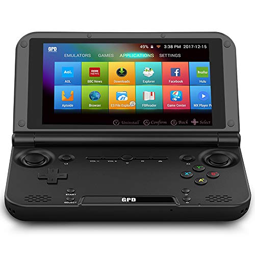 Buy mobile gaming console