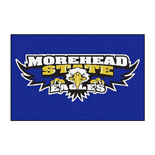 (Morehead State University Logo Area Rug (Starter) )