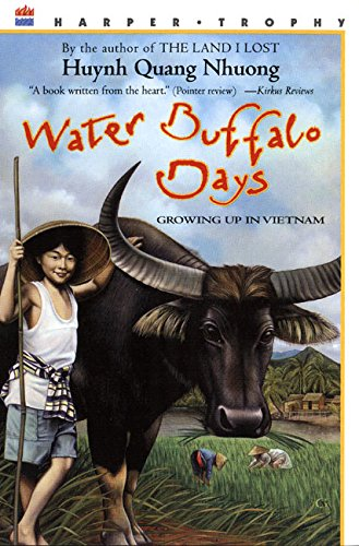 Water Buffalo Days: Growing Up in - Highlands Stores Arlington