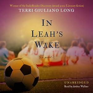 In Leah's Wake Audiobook