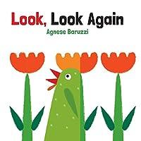 Look, Look Again