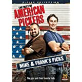 Best of American Pickers: Mike And Frank's Picks