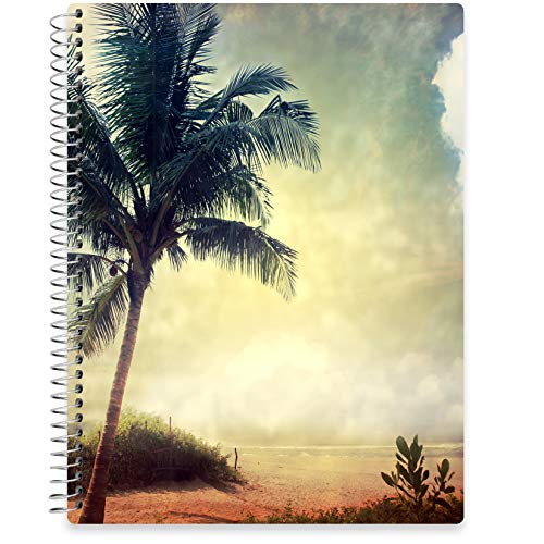 May 2019-2020 Planner - 8.5 x 11 Soft Cover with Tabs - Tools4Wisdom (11x14 Covers Binding)