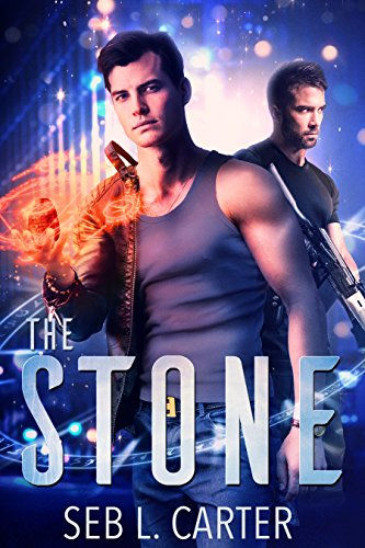The Stone (Lockstone Book 1) by [Carter, Seb L.]