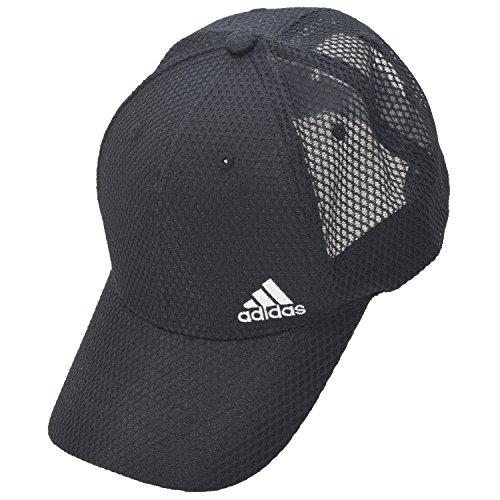アディダス(adidas) 機能素材 帽子 キャップ メンズ レディース ゴルフ メッシュキャップ スポーツ アスリート adk-100711413