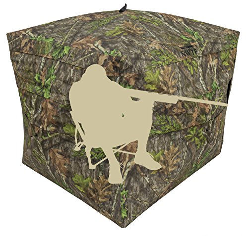 ALPS OutdoorZ NWTF Deception Hunting Blind, Mossy Oak Obsession by ALPS OutdoorZ (Image #3)