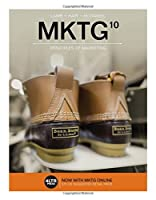 MKTG, 10th Edition Front Cover