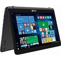 Asus 15.6 2-in-1 4K UHD Touch-Screen High Performance Laptop, Intel Core i7-7500U, 16GB DDR4 RAM, NVIDIA GeForce GTX 950M 2GB, 2TB HDD 512GB SSD Hybrid, Backlit keyboard, Thunderbolt, BT-Windows 10