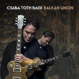 Balkan Union W/ Gonzalo Rubalcaba