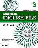 American English File 3 - Student Book - 02Edition