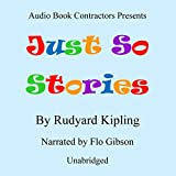 Bargain Audio Book - Just So Stories