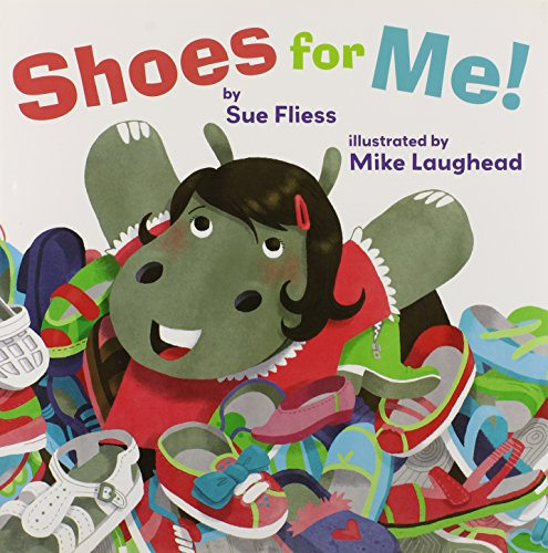 Shoes for Me! by Amazon Childrens Publishing