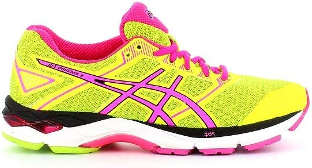 Asics Gel-Phoenix 8 Womens Zapatilla para Correr - 43.5: Amazon.es: Zapatos y complementos