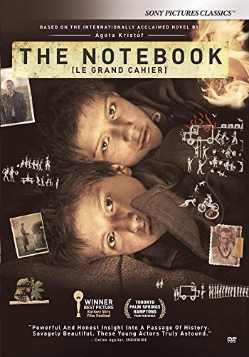 The Notebook (Le Grand Cahier) by Ulrich Matthes