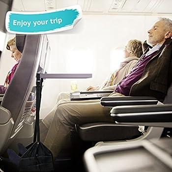 magift d079 travel footrest for airplane portable foot rest flight foot rest hammock feet rest amazon     travel foot rest foot hammock airplane travel office      rh   amazon