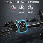 Vivi-Bicicletta-Elettrica-Mountain-Bike-Elettrica-per-Adulti-26-Pollici-Bici-Elettriche-350W-Ebike-con-Batteria-agli-Ioni-di-Litio-Rimovibile-8Ah-Professionali-a-21-velocita