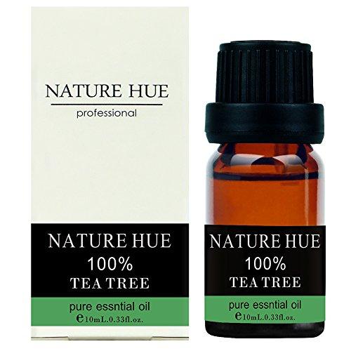 Nature Hue Tea Tree Oil
