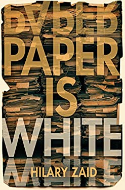 Paper is White