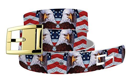 Bald Eagle Belt Buckle - 7