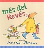 Inés del revés, Anita Jeram, 8488342667