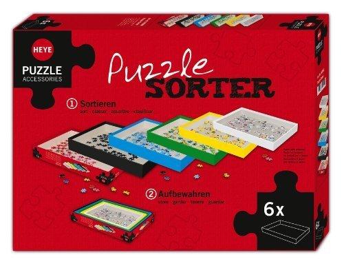 Heye Accessories Puzzle Sorter (1000-Piece) by Heye by Heye (Image #1)