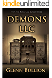 Demons LLC (Damned and Cursed Book 6)