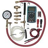OEMTOOLS 27167 Fuel Pressure Test Kit