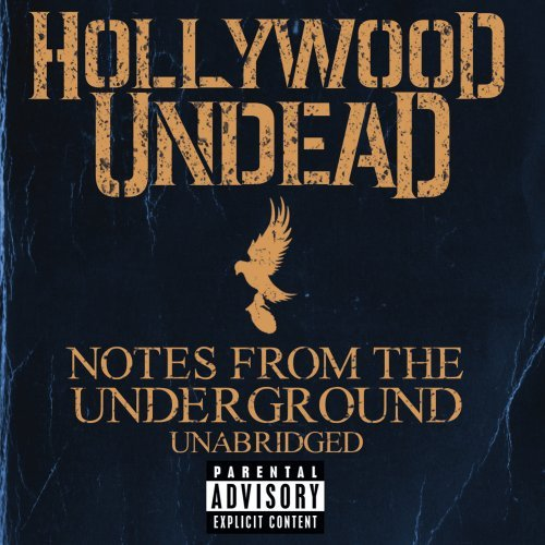Hollywood Undead - Notes From ...