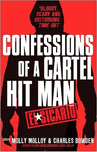 Amazon.com: El Sicario: Confessions of a Cartel Hit Man ...