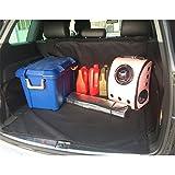 ECYC Waterproof Pet Seat Cover Camping Fishing Anti Dirty Trunk Mats