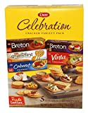Dare Celebration Cracker Collection, 2.58 Pound