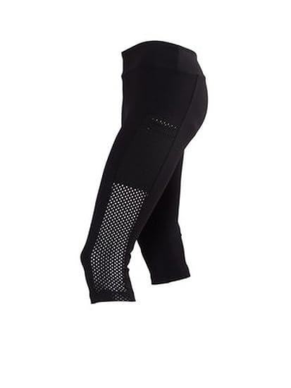 Margarita Corsaire Fitness   Running Femme Poches Noir - M  Amazon.fr   Vêtements et accessoires a6951d53b02