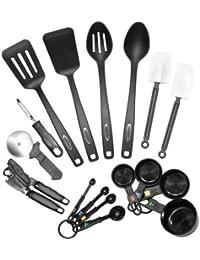 PickUp Farberware Classic Kitchenaid Kitchen 17-Piece Tool and Gadget Set wholesale