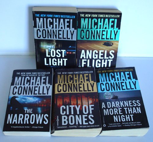 Buy lost light by michael connelly