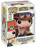 Funko Pop! Anime: One Piece - Portgas D. Ace