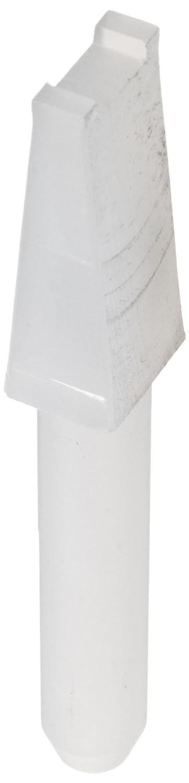 Turquoise Fits 1000ml Beakers 12 Places Bel-Art F18742-0121 PrepSafe Microcentrifuge Tube Mini Floating Rack; No Vortexing Attachment Polypropylene 1.5-2.0ml