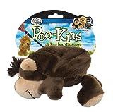 Poo-Kins Monkey Dog Waste Pickup Bag