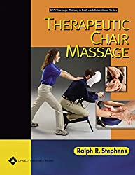 Image of the product Therapeutic Chair Massage that is listed on the catalogue brand of LWW.